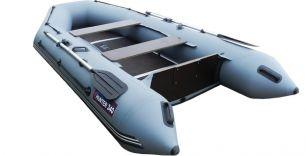 Надувная лодка Хантер 340
